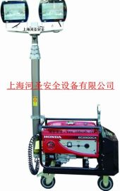 BMD-E452500型雙石英鏑燈-移動照明燈