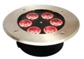 LED水底灯、水下灯 高亮LED 水底水下灯 质保两年 亮化工程专用