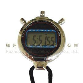 金属防水秒表
