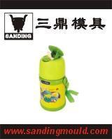 供应儿童水壶注塑模具定做 黄岩塑料玩具模具厂
