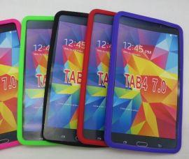 """平板硅胶套 TAB4 T230 硅胶套 7.0""""  7寸硅胶 7"""" 保护套  保护壳"""