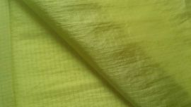 30D*20D超细旦格子尼丝纺