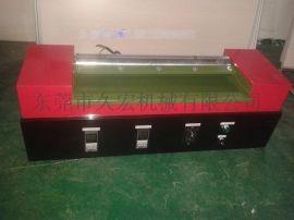 浙江-杭州热熔胶机;辊轮上胶机