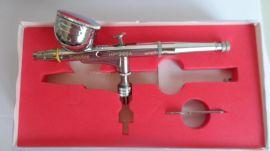 sogolee(速固利)喷笔HP-300A不锈钢喷嘴,高粘度的油性漆,喷枪