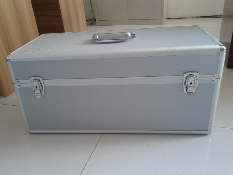 廠家直銷鋁箱 工具箱 儀器箱