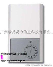 室内温度控制器 HR2 REGIN 温度控制器 楼宇自控系统