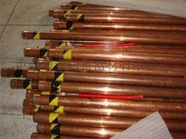供应防雷接地装置的电解离子接地极多少钱一根