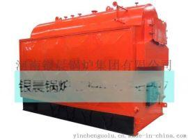 银晨锅炉 1吨生物质蒸汽锅炉 1吨活动炉排生物质蒸汽锅炉 1吨环保节能锅炉