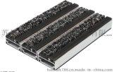 固然美GRM-AU-LB铝合金防尘地垫 进门垫