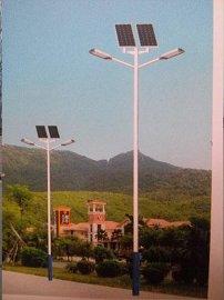 楷举光伏(kj-002,6m)环保节能太阳能路灯