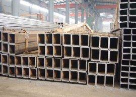 厚壁方形钢管,大口径方形钢管,Q345B方形钢管,16Mn方形钢管