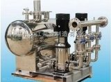 XWG型无负压给水设备-多级离心泵