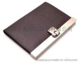 供應批發 名片夾 卡片夾 信用卡夾 二次牛皮夾 時尚卡包商務卡包