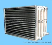沈阳翅片管式空气加热器