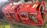 250A柴油发电电焊机一体机3.2/4.0长时间焊接