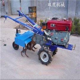 12  手扶拖拉机可悬挂旋耕机 柴油手扶 农用小型拖拉机