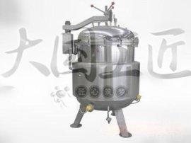 提升物料口感 增强卖相式真空搅拌锅
