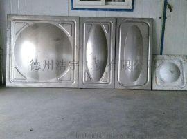 水箱模具品牌 玻璃钢水箱模具