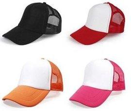 棒球帽北京国菡帽业高档帽子加工立体绣花帽