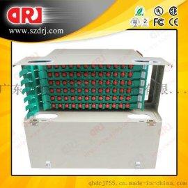 通讯工程 72芯ODF 光纤配线模块 ODF单元体