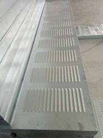 北京海淀金属板声屏障生产厂家-工程设计