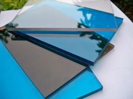 聚优PC耐力板2100*6000MM 磨砂耐力板室内外装饰