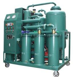 润滑油真空滤油机(HL-50)