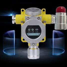 二氧化碳气体报警器/二氧化碳检测仪