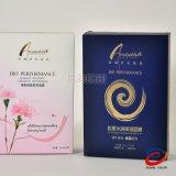 廣州廠家供應化妝品包裝韓國富戶品包裝盒定製 白卡紙 金卡紙