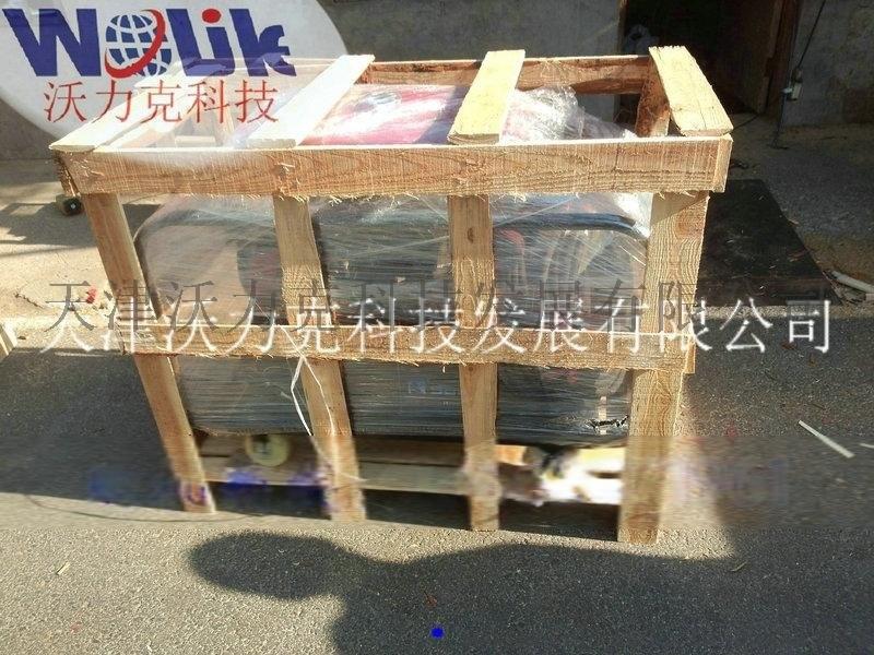 北京沃力克大直径高压管道疏通清洗机