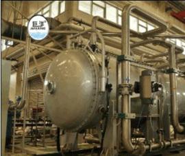 大型水处理臭氧消毒设备
