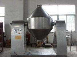 DZZG双锥回转真空干燥机/山东双锥回转真空干燥机厂家