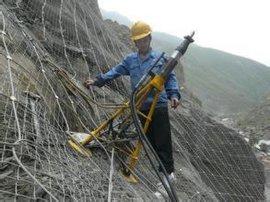 边坡主动防护网生产供应厂家、价格