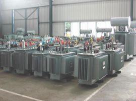 中兴S11-100KVA配电变压器 电力变压器 箱式变电站