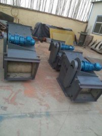 潍坊华耀除铁器厂家生产直销管道永磁除铁器