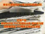 供应高品质高分子复合反滤层|RCP系列渗排水片材|盲沟|网垫 山东万德富工工艺先进 质量最优价格最低