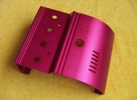 电子音乐盒铝外壳