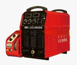 NBC-350A 660V 1140V 矿用气保焊机 矿用二保焊机 矿用二氧化碳保护焊机
