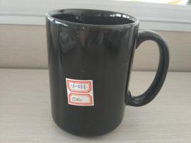 库存白杯 色釉杯 陶瓷杯 马克杯超低价出售4毛到8毛