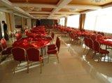 鑫興酒店家具 酒店大圓桌 宴會桌 PVC桌 折疊桌