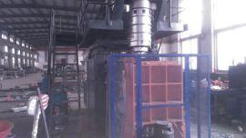 典美机械 120D-220XL全自动中空吹塑机