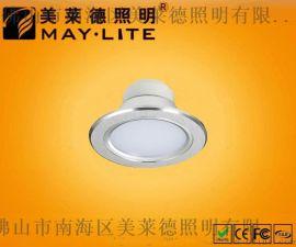 SMD贴片嵌入式筒灯      ML-A032B-3