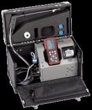 德国进口NOVA PLUS烟气分析仪用于燃烧控制和各种工业烟气分析