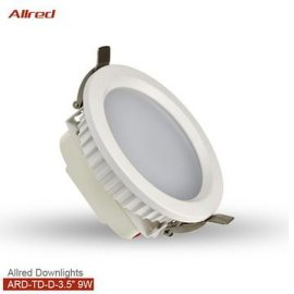 高品质LED筒灯 5730贴片7W9W12W15W18W24W30W室内照明灯