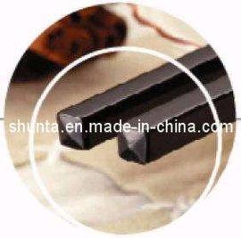 密胺紫砂筷子(級酒店專用筷子,密胺材質)