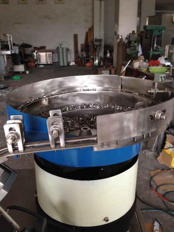 厂家**全自动螺丝机 塑料件机 全不锈钢材质