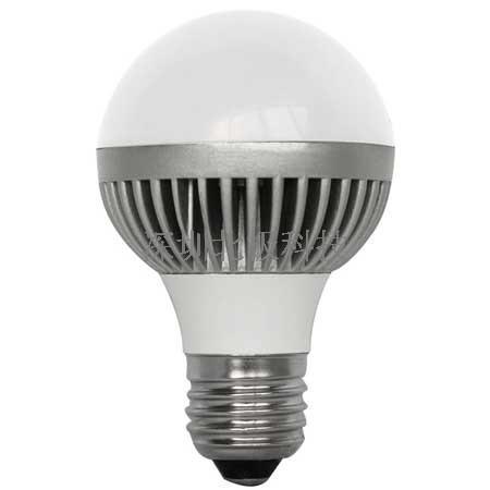 LED球泡灯:LB-Q5B