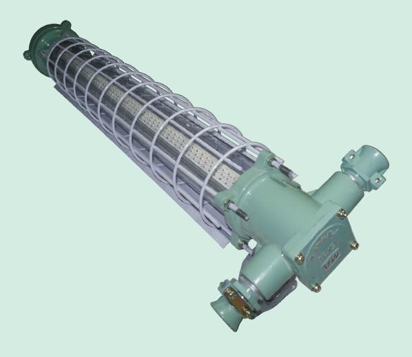 礦用隔爆型LED熒光燈(DGY18/127L)
