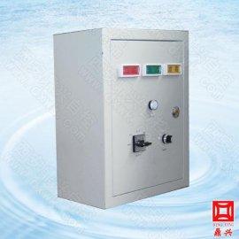 三防通风方式信号控制箱