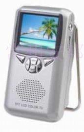 """调试  2.5""""液晶彩色监视器AB-LCD250"""